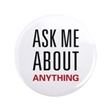 Ask me anything Single