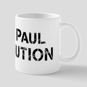 Rand Paul Revolution Mugs