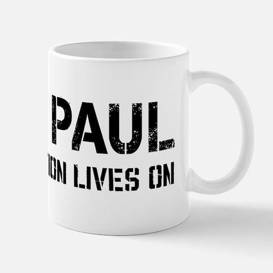 Rand Paul Mugs