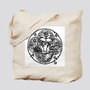 Chinese Zodiac – Ox Tote Bag