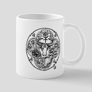 Chinese Zodiac – Ox Mugs