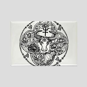 Chinese Zodiac – Ox Magnets
