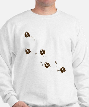 Funny Goats Sweater