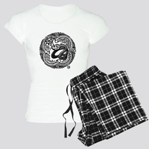 Chinese Zodiac – Snake Pajamas