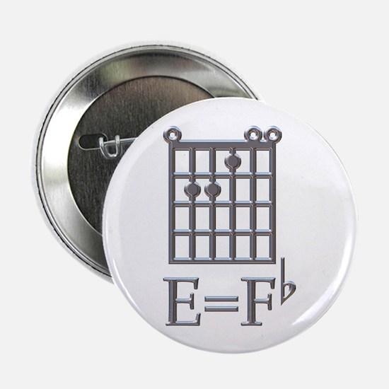 """Cute Einstien 2.25"""" Button (10 pack)"""