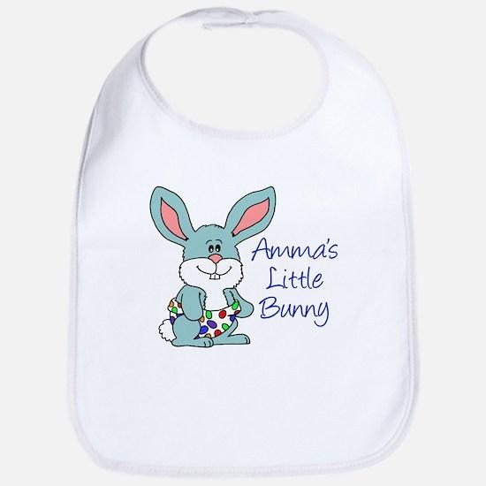 Ammas Little Bunny Bib