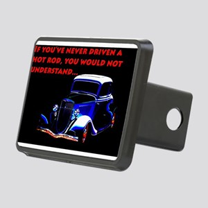 If Youve Never Driven Hitch Cover