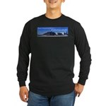 TheNewDaytonaBeach Long Sleeve T-Shirt