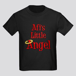 Afis Little Angel T-Shirt
