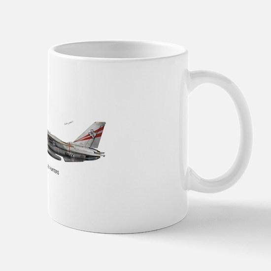 VF-201 Hunters Mug