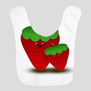 Very Berries Bib