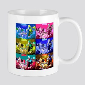 POKER DOGS Mug