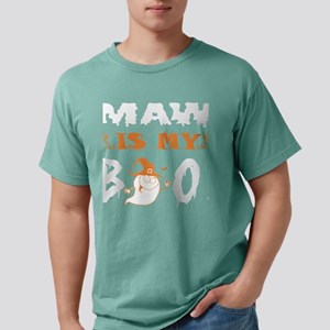 Maw Is My Boo Happy Halloween T-Shirt