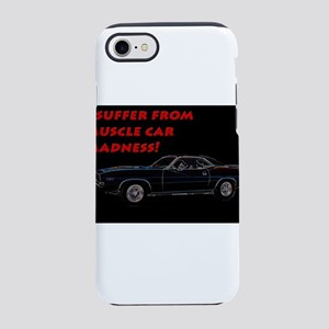 Muscle Car Madness iPhone 7 Tough Case
