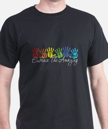 AutismHands T-Shirt