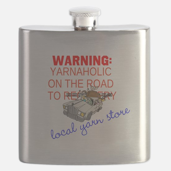 OnTheRoad Flask