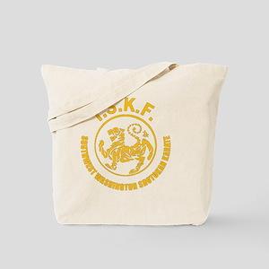 SWSKC LOGO FRONT Tote Bag