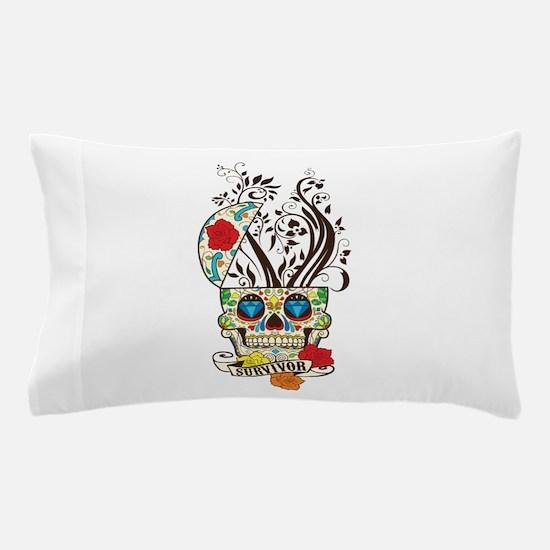 Survivor Pillow Case