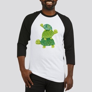 Turtle Stack Baseball Jersey