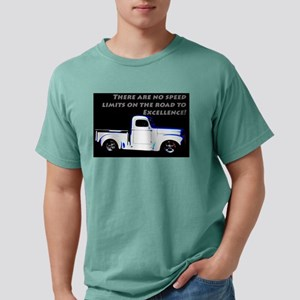 No Speed Limits T-Shirt