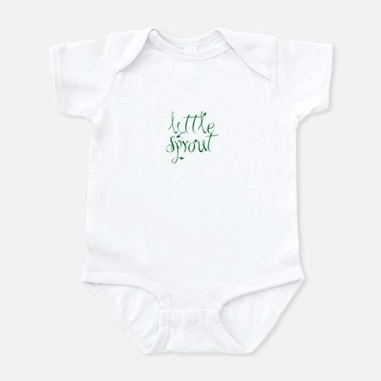 Little Sprout Infant Bodysuit