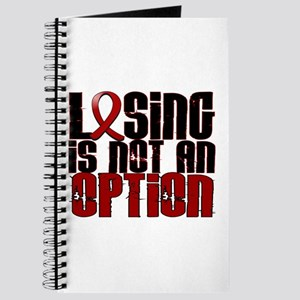 Losing Is Not Option Amyloidosis Journal
