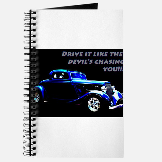 Drive It Like The Devils Chasing You.jpg Journal
