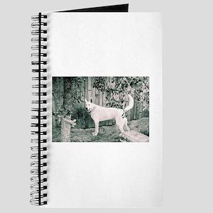 Smiling Dog Journal