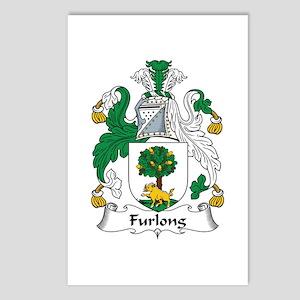 Furlong Postcards (Package of 8)