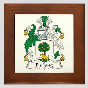 Furlong Framed Tile