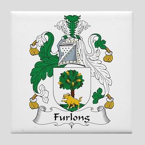 Furlong Tile Coaster