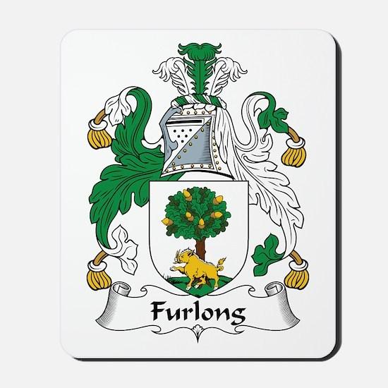 Furlong Mousepad