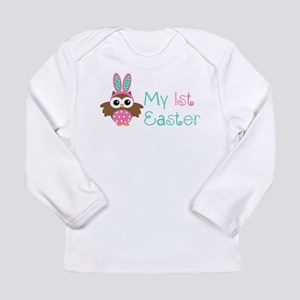 My 1st Easter Long Sleeve T-Shirt