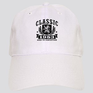 Classic 1983 Cap