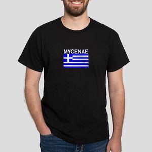 Mycenae, Greece Dark T-Shirt