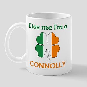 Connolly Family Mug