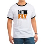 On The Fly Ringer T