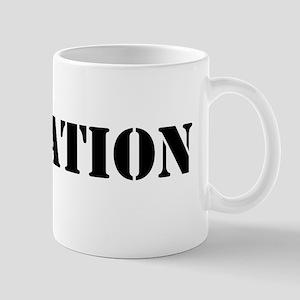Avocation Mugs