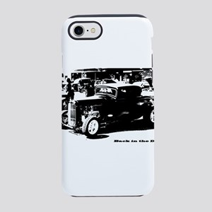Back In the Day iPhone 7 Tough Case