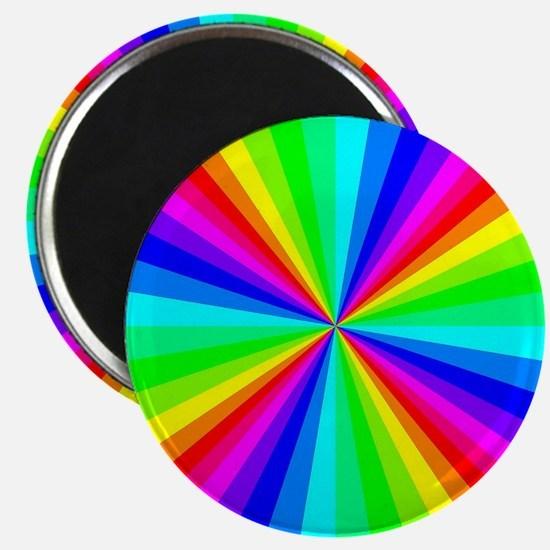 Colorful Art Magnet