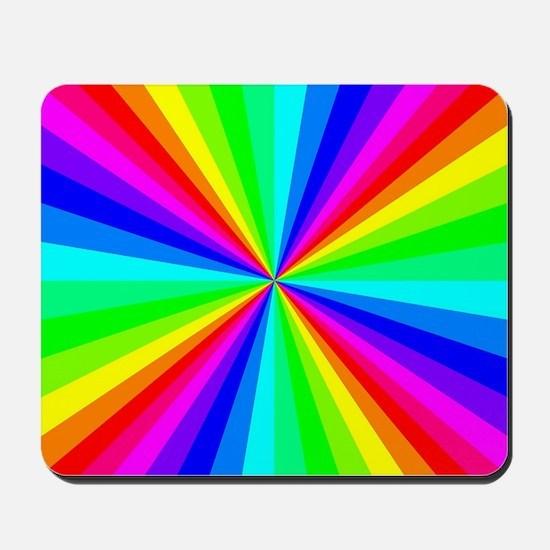 Colorful Art Mousepad