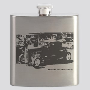 Back In the Day Flask