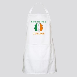 Collins Family BBQ Apron