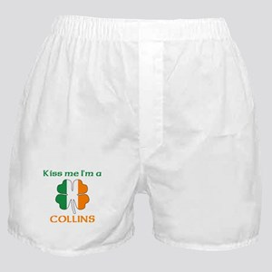 Collins Family Boxer Shorts