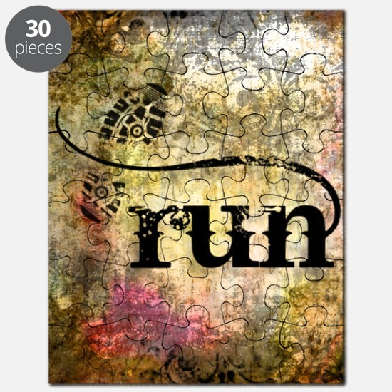 Run by Vetro Jewelry & Designs Puzzle