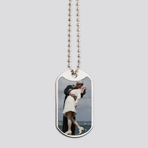 Unconditional Surrender Dog Tags