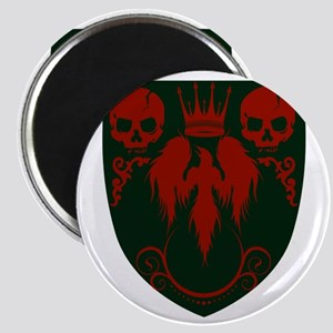 GRAND THEFT AUTO V KNIGHTS OF OMEN CREST Magnet