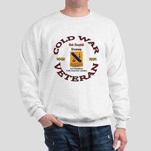 3rd Squadron 14th ACR Sweatshirt