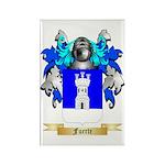Fuerte Rectangle Magnet (100 pack)