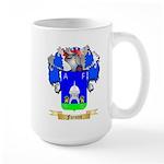 Fuentes Large Mug